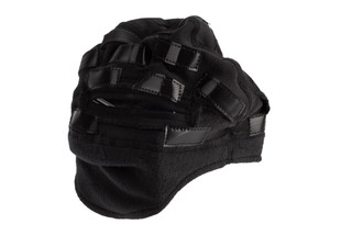 Unity Tactical Cold Weather Liner for helmets, standard model in black.