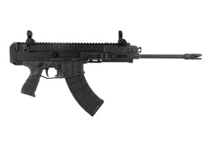 CZ USA Bren 2 MS 7.62x39 pistol features a 14 inch barrel