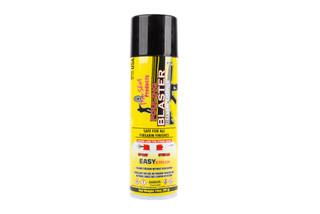 Pro-Shot Fouling Blaster Degreaser is a potent and proven gun cleaner. The use of the Pro-Shot degreaser makes cleaning your firearms quick and easy.