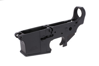Anderson Manufacturing Stripped AR Lower - Ghost