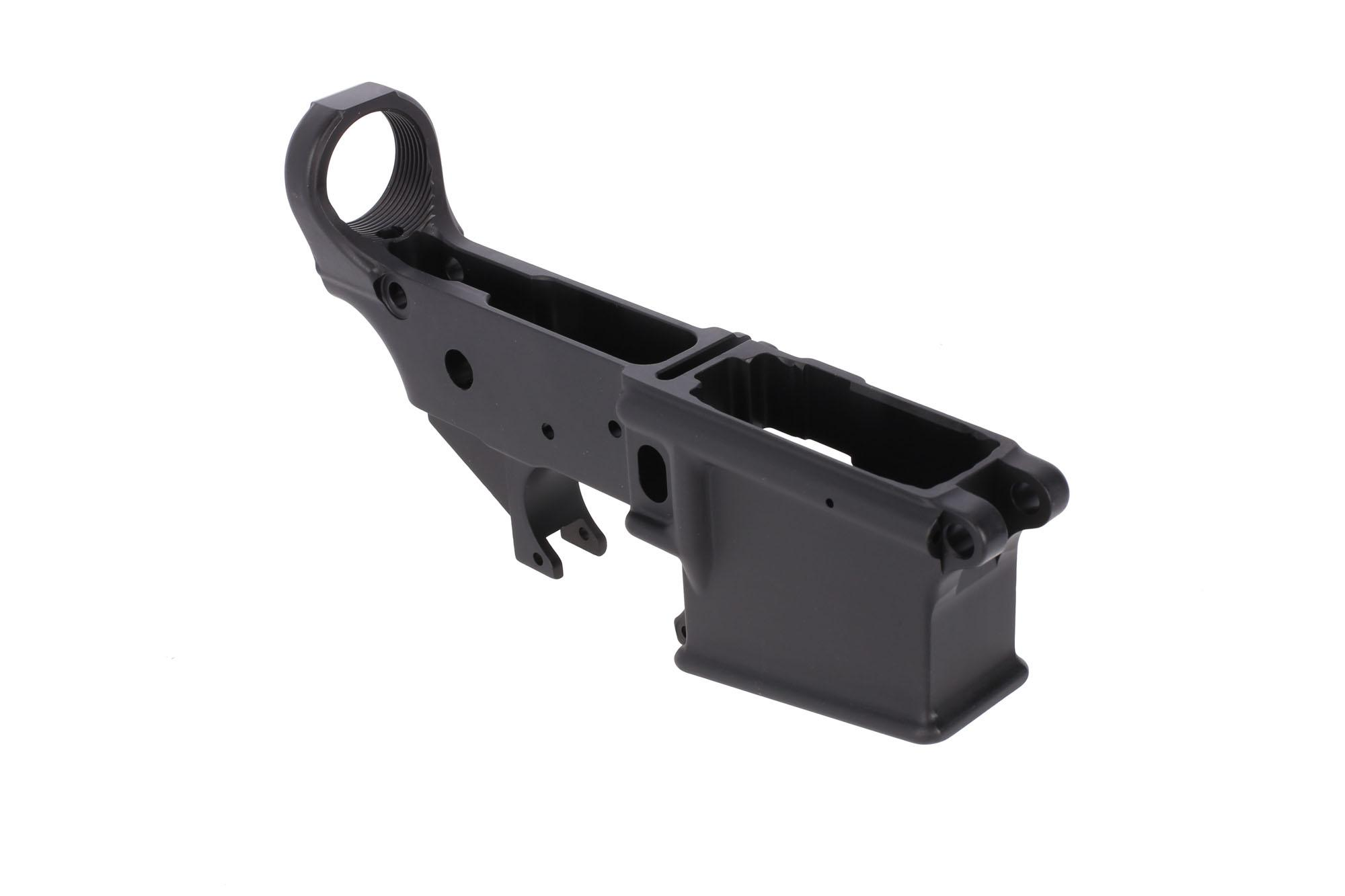 Anderson Manufacturing No Logo Lower Receiver