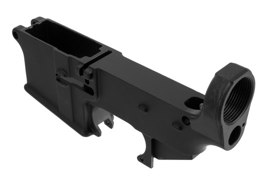 Anderson 80 % Lower receiver can be shipped directly to your door