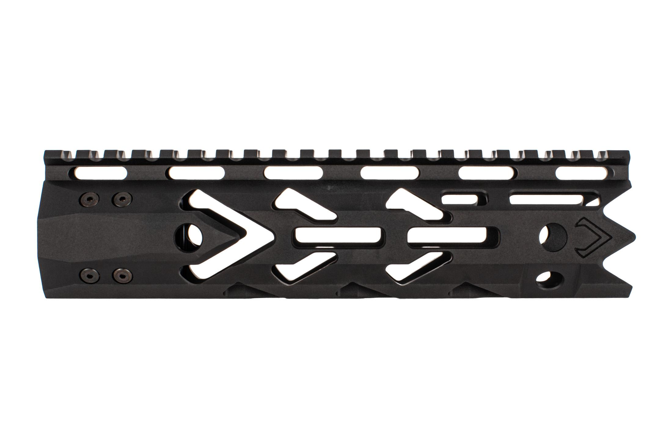 F 1 Firearms D7M Dynamis AR15 handguard features M-LOK attachment slots