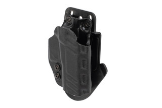 DeSantis DS Paddle Right Hand Holster for Glock 43/43X in Black