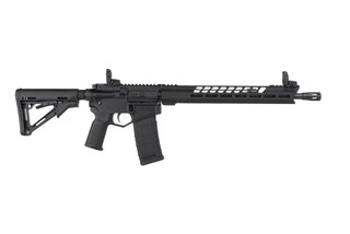 Diamondback Firearms DB15 5.56 Rifle comes with magpul furniture