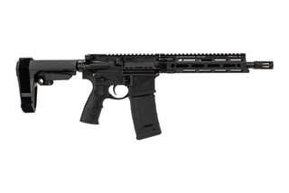 "Daniel Defense 10.3"" DDM4V7 pistol in 300 BLK with 9"" MFR M-LOK free float rail"