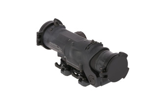 ELCAN SpecterDR Dual Role 1x / 4x Optical Sight - 5.56 NATO - Black