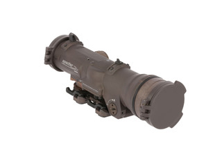 ELCAN SpecterDR Dual Role 1.5x / 6x Optical Sight - 7.62 NATO - Tan
