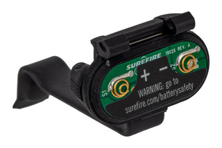 SureFire Grip Switch for X300 weapon lights is compatible with Glock handguns