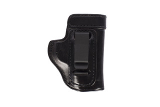 Don Hume H715-M W.C. Open Top Waistband Clip-On Holster - Right Hand - Smith & Wesson M&P Shield