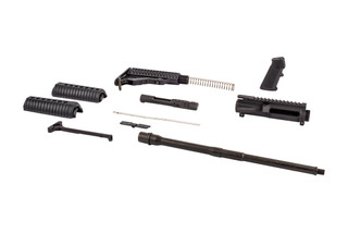DPMS Oracle Rifle Build Kit comes with everything you need for an AR15 except lower receiver