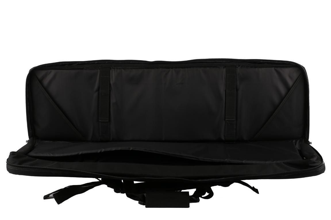 Drago Gear 42 Double Gun Case - Black