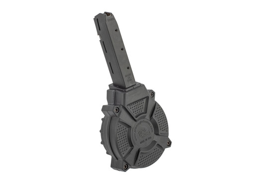 Promag Glock 50 Round drum magazine is made in the usa