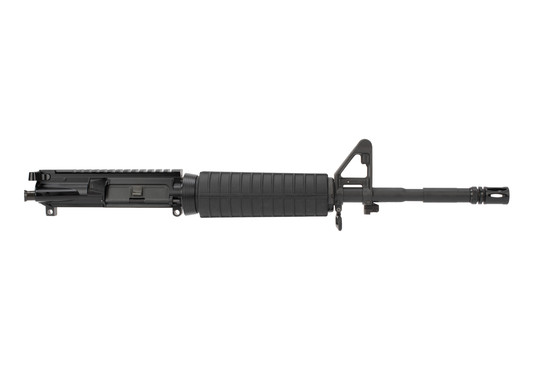 Del Ton AR-15 Complete Upper Receiver is chambered in 5.56 NATO