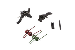 HIPERFIRE Triggers EDT Sharp Shooter AR-15 Trigger Assembly