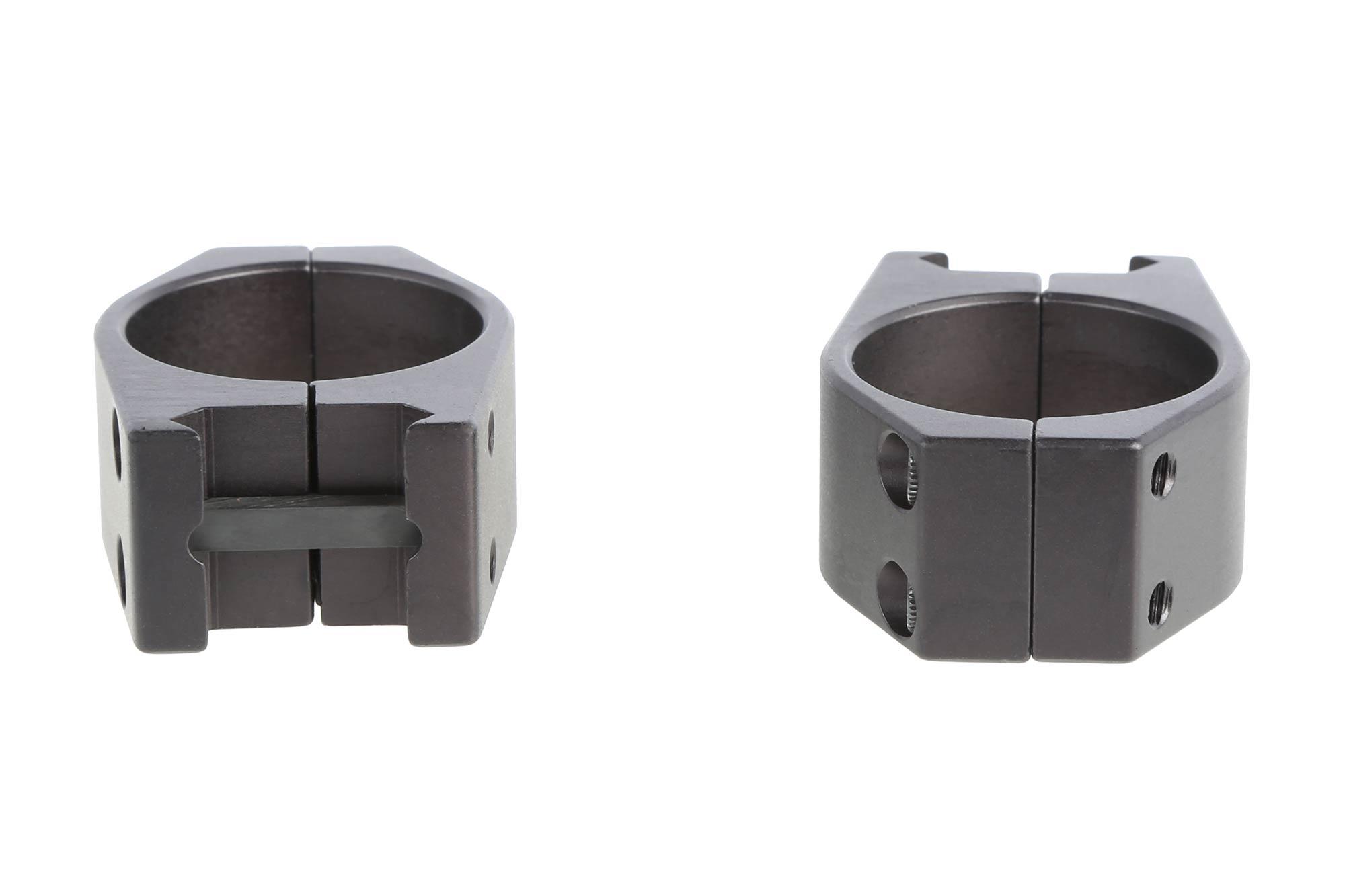 evolution gun works 30mm practical aluminum scope rings tall egw 61000. Black Bedroom Furniture Sets. Home Design Ideas