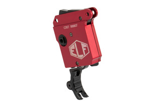 ELF 700 SE Trigger with safety