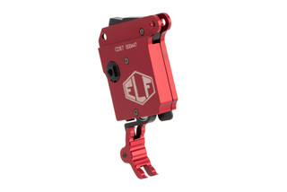 ELF 700 SE Trigger with Red Shoe