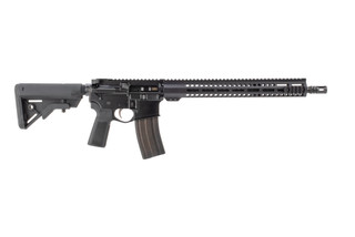 The Sons of Liberty Gun Works M4-EXO2 Rifle features a 16 inch 5.56 barrel