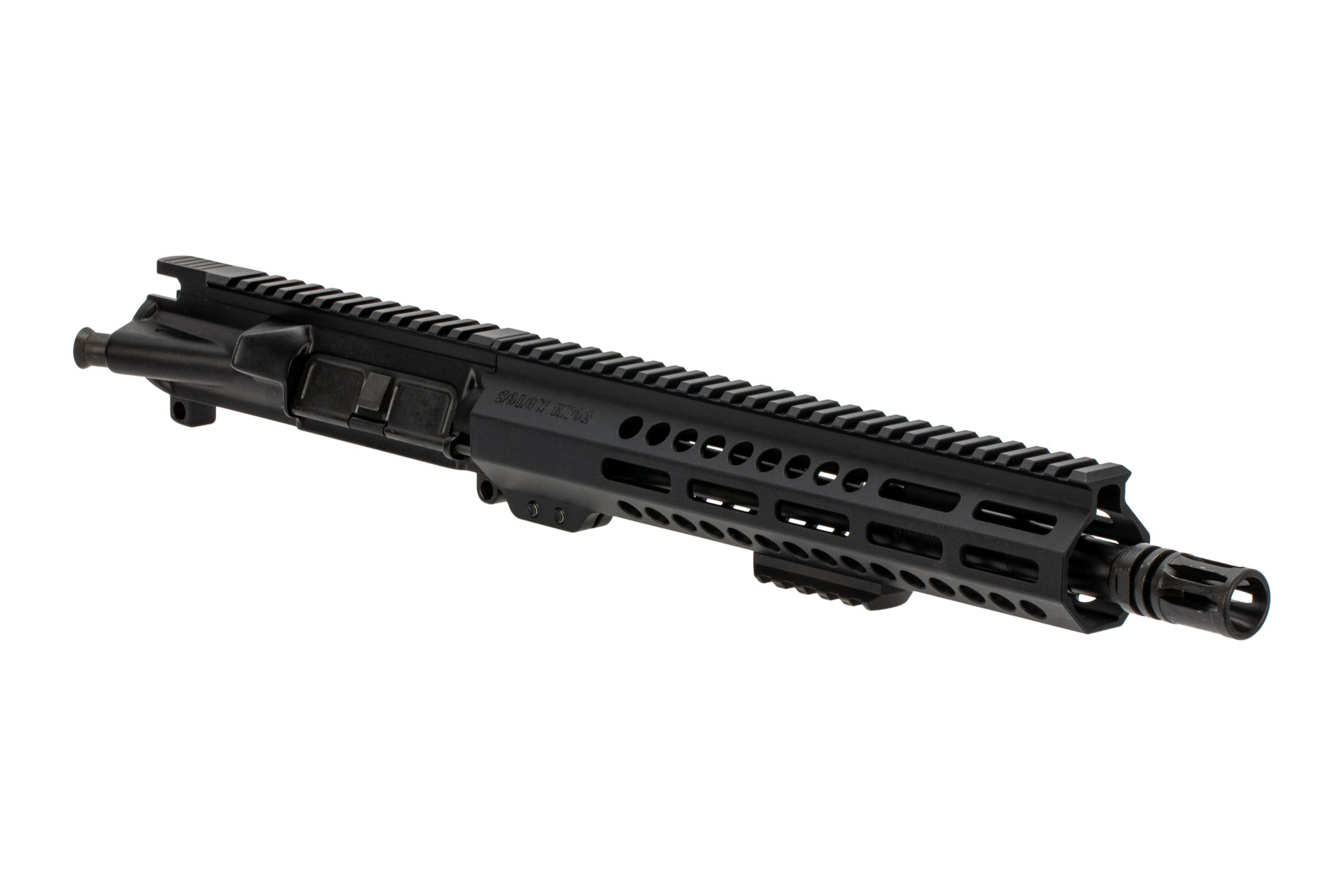 Sons of Liberty Gun Works 11.5 M4-EXO2 AR15 barreled upper receiver in 5.56 NATO with M-LOK rail