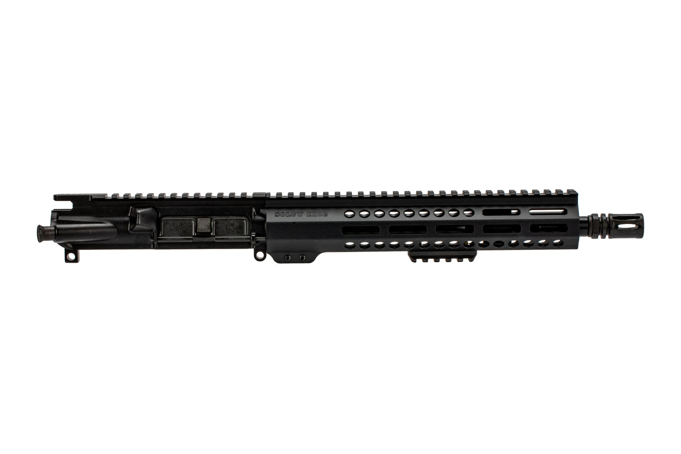 SOLGW 11.5 M4-EXO2 AR-15 barreled upper with Government contour 5.56 barrel and MLOK handguard