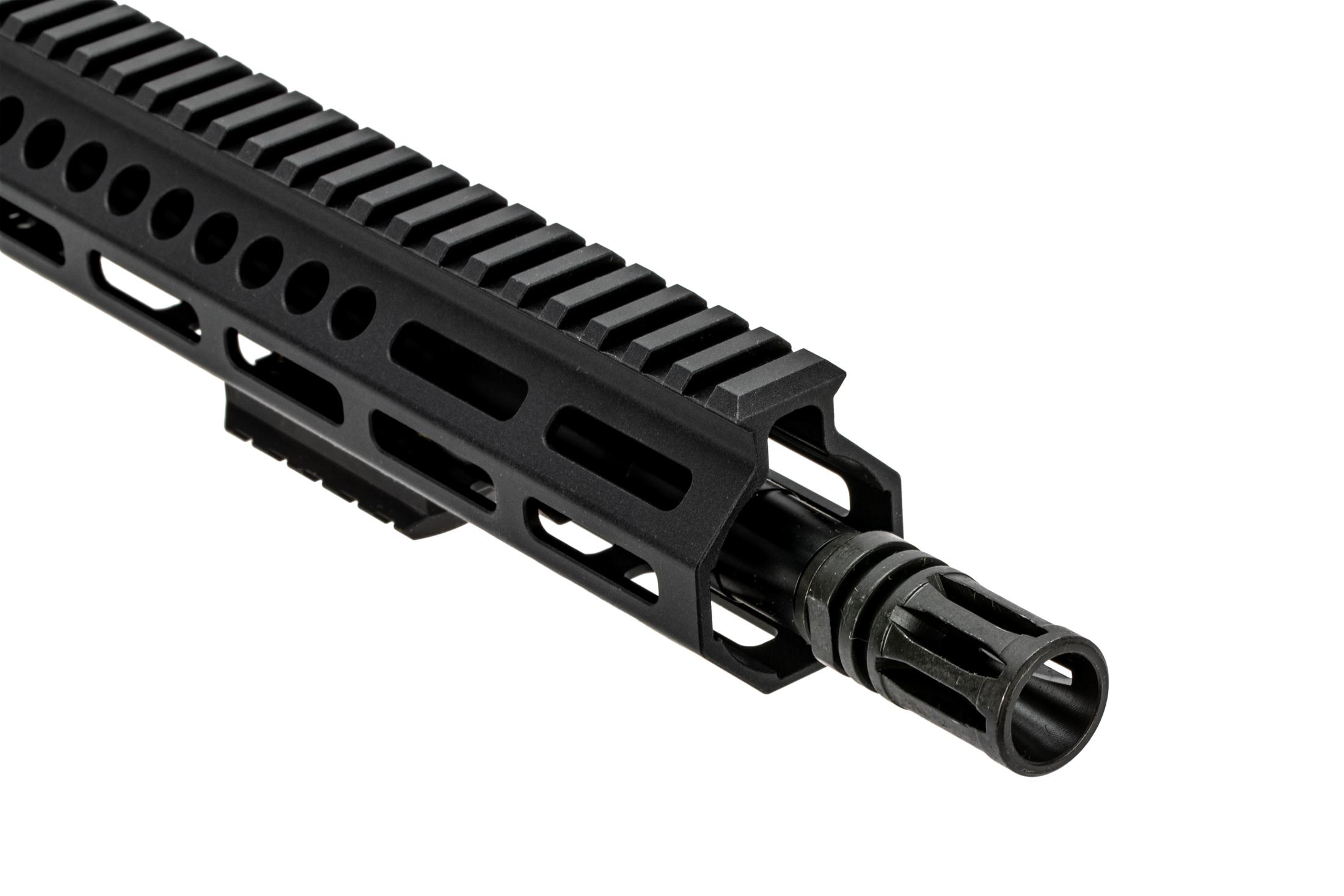 Sons of Liberty Gun Works M4-EXO2 barreled upper with 11.5 AR barrel and A2 flash hider