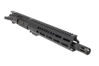 Sons of Liberty Gun Works EXO2 300 Blackout barreled upper receiver features a 9 inch barrel