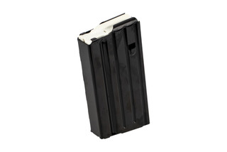 The E-Lander 20 round steel magazine is designed for 7.62x51 NATO ammunition