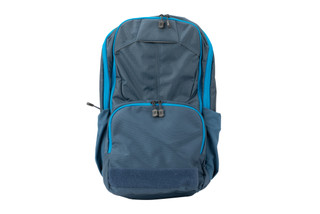 Vertx Ready Pack 2.0 Blue Backpack features durable, bonded nylon thread with critical seams