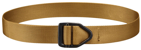 Propper 360 Belt in coyote, front view
