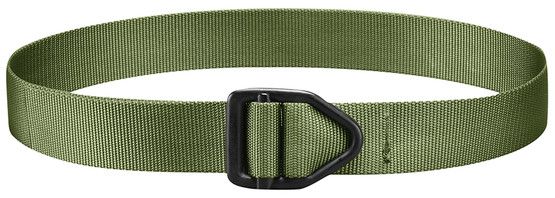 Propper 360 Belt in olive drab green, front view