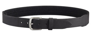 Propper Everyday Carry Belt in black, front view