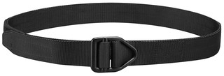 Propper 720 Gunmetal Belt in black, front view