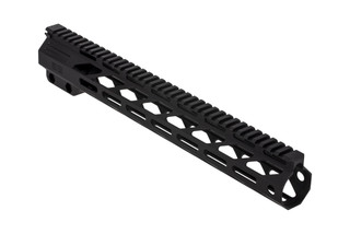 The Faxon firearms Streamline AR-10 handguard is designed for high profile receivers