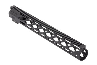 The Faxon Firearms Streamline handguard is the ultimate in light weight and functional accessories for your AR-15