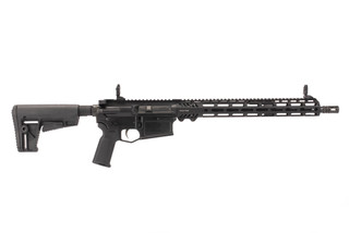 Adams Arms 16in .308 Winchester mid-length short stroke gas piston AR-10 with 15in M-LOK Rail