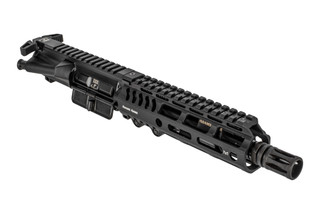 Adams Arms P2 Piston AR15 upper receiver features an 11.5 inch barrel