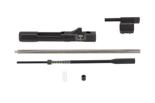 Adams Arms P-Series adjustable AR-15 piston conversion kit includes a carbine length piston and full mass bolt carrier group.