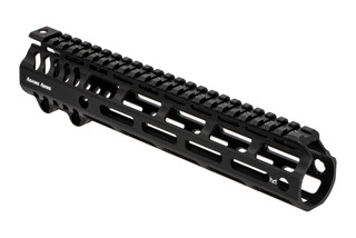 Adams Arms P-Series M-LOK handguard is machined from 6061-T6 aluminum