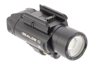 Olight Baldr Pro pistol light with green laser features 1350 lumens