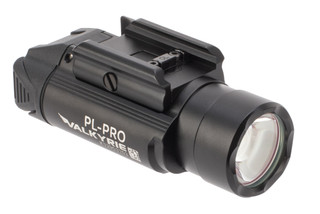 Olight Pl Pro Valkyrie weapon light comes in black