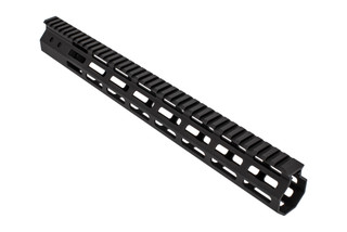 "The FM Products 15"" M-LOK Rail is made from 6061-T6 Aluminum"