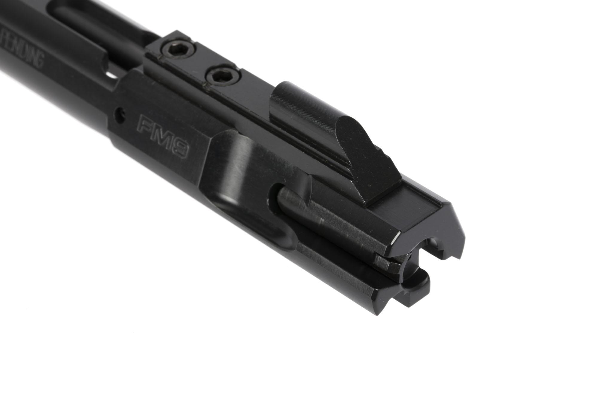 Foxtrot Mike Products Premium 9mm Bolt Carrier Assembly - Glock Compatible