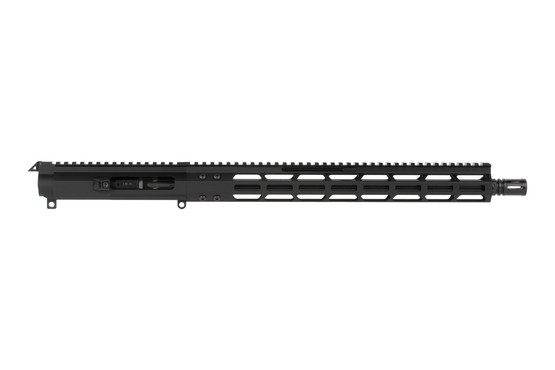 Foxtrot Mike Products 16in .45 ACP complete upper is compatible with Glock style magazines for affordable feeding