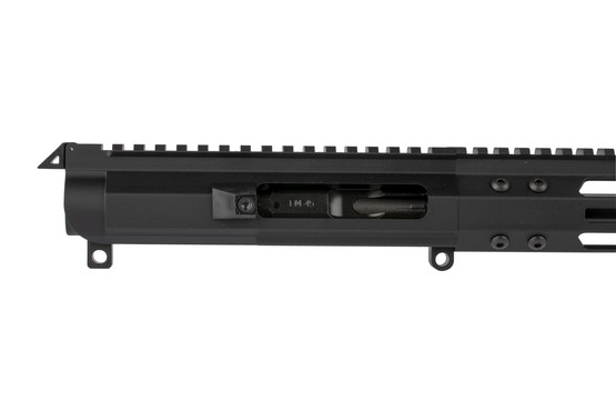 FM Products 16in complete .45 ACP upper is compatible with standard MIL-SPEC lower