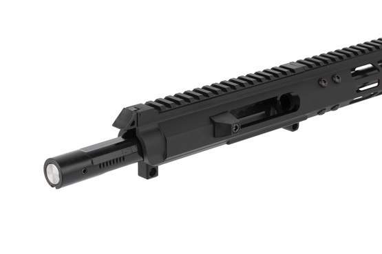 FM Products 16in .45 ACP side charging AR-15 upper half includes a heavy weight BCG for optimal function