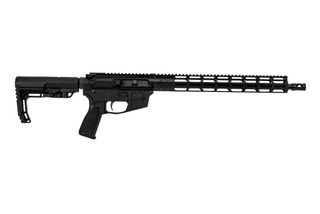 Foxtrot Mike Products FM9 3 Gun Pistol Caliber Carbine features a 16 inch 9mm barrel