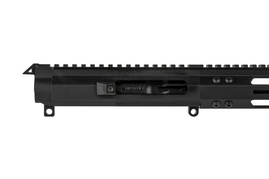 FM Products 8.5in complete 9mm upper is compatible with standard MIL-SPEC lower