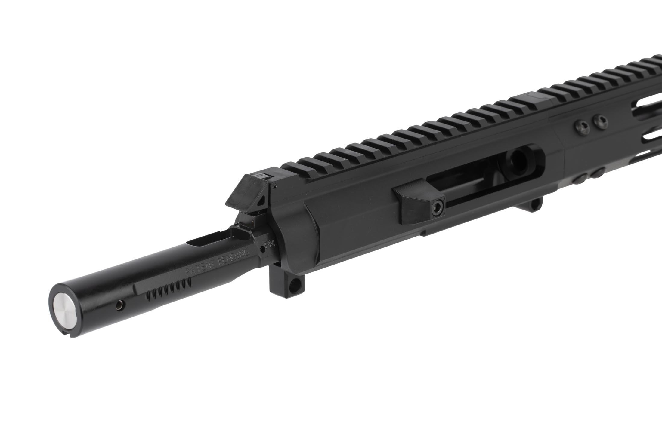 Foxtrot Mike Products Complete 9mm AR Upper 8 5