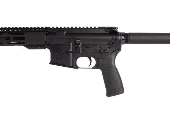 Radical Firearms 10.5in 300BLK complete AR-15 pistol features enhanced safety and bolt catch release for added values